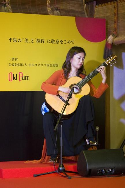 日本文化の美と叡智を 美しき音色にのせて 第7回伝承の共...